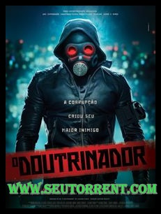 O Doutrinador Torrent 720p Download (2019)