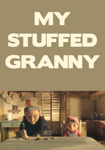 My Stuffed Granny (2014) ταινιες online seires oipeirates greek subs