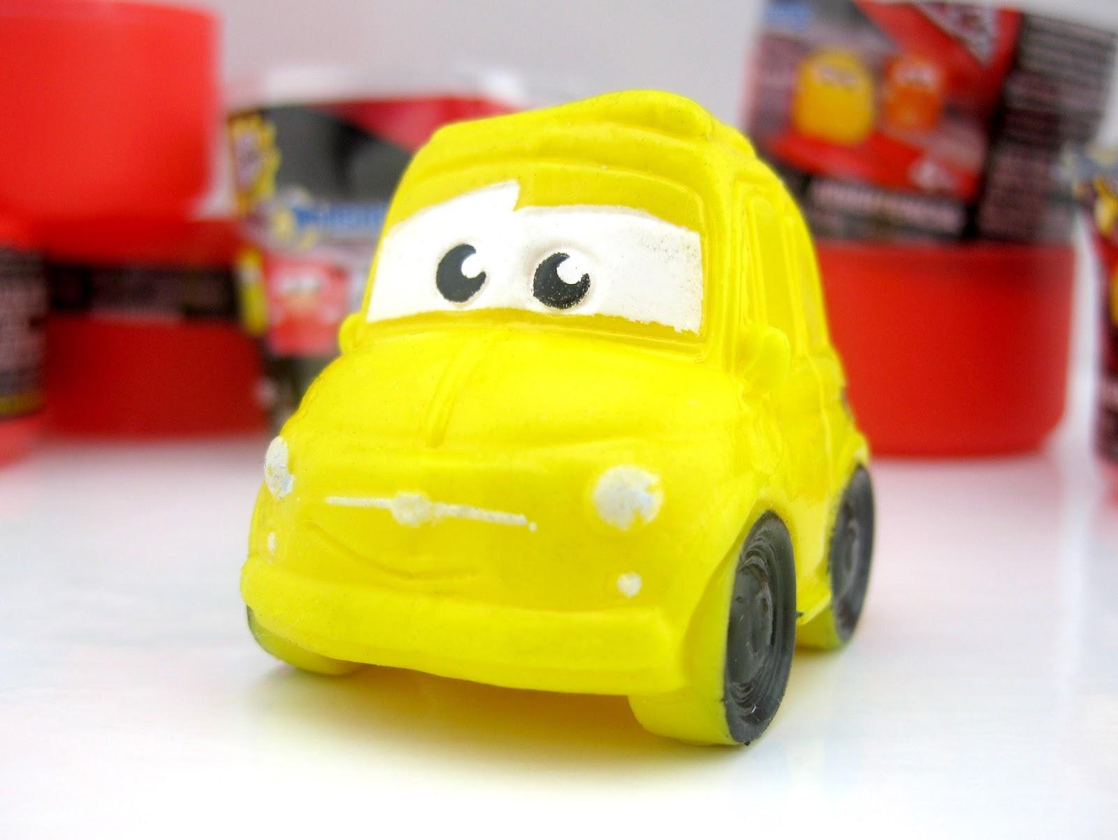 disney pixar cars 3 mashems