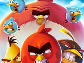 Angry Birds 2 Apk v2.15.2