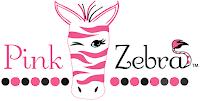Image result for pink zebra clip art