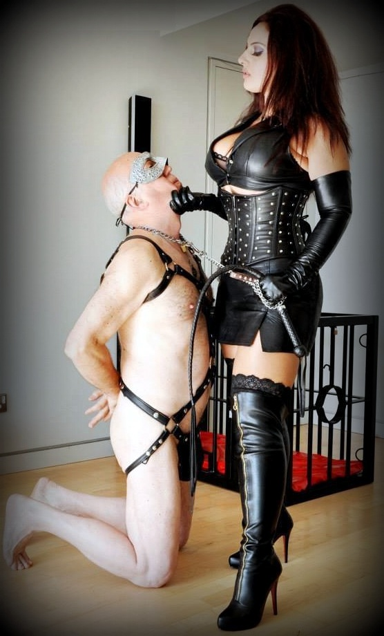 Femdom colorado domina mistress — photo 10