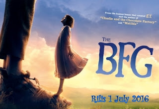 Permalink to Sinopsis Film Animasi Terbaru 'The BFG (2016) – Steven Spielberg, Bill Hader
