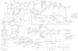 AOC L32DS99X, AOC L42DS99X – LCD TVs – power supply (SMPS ...