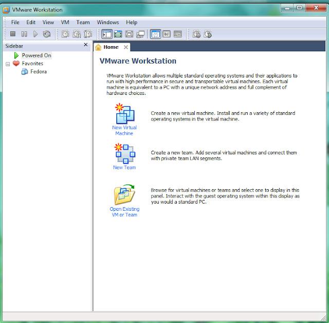 Vmware Workstation Keyboard Shortcuts : tech talks of sherihan creating a new virtual machine in vmware workstation ~ Hamham.info Haus und Dekorationen
