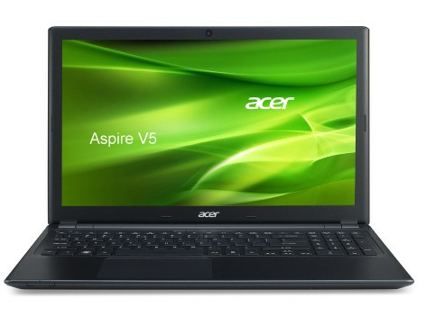 Acer Aspire Notebook Drivers