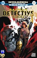 DC Renascimento: Detective Comics #960