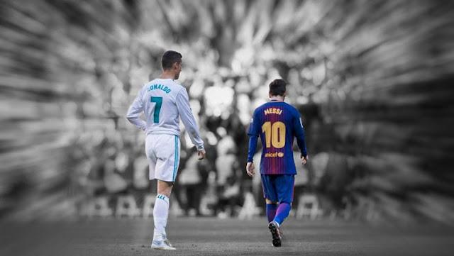Ronaldo Tak Lagi di Puncak, Ini 10 Atlet dengan Pendapatan Tertinggi di Dunia