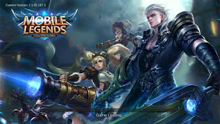 mobile legends version 1.1.92