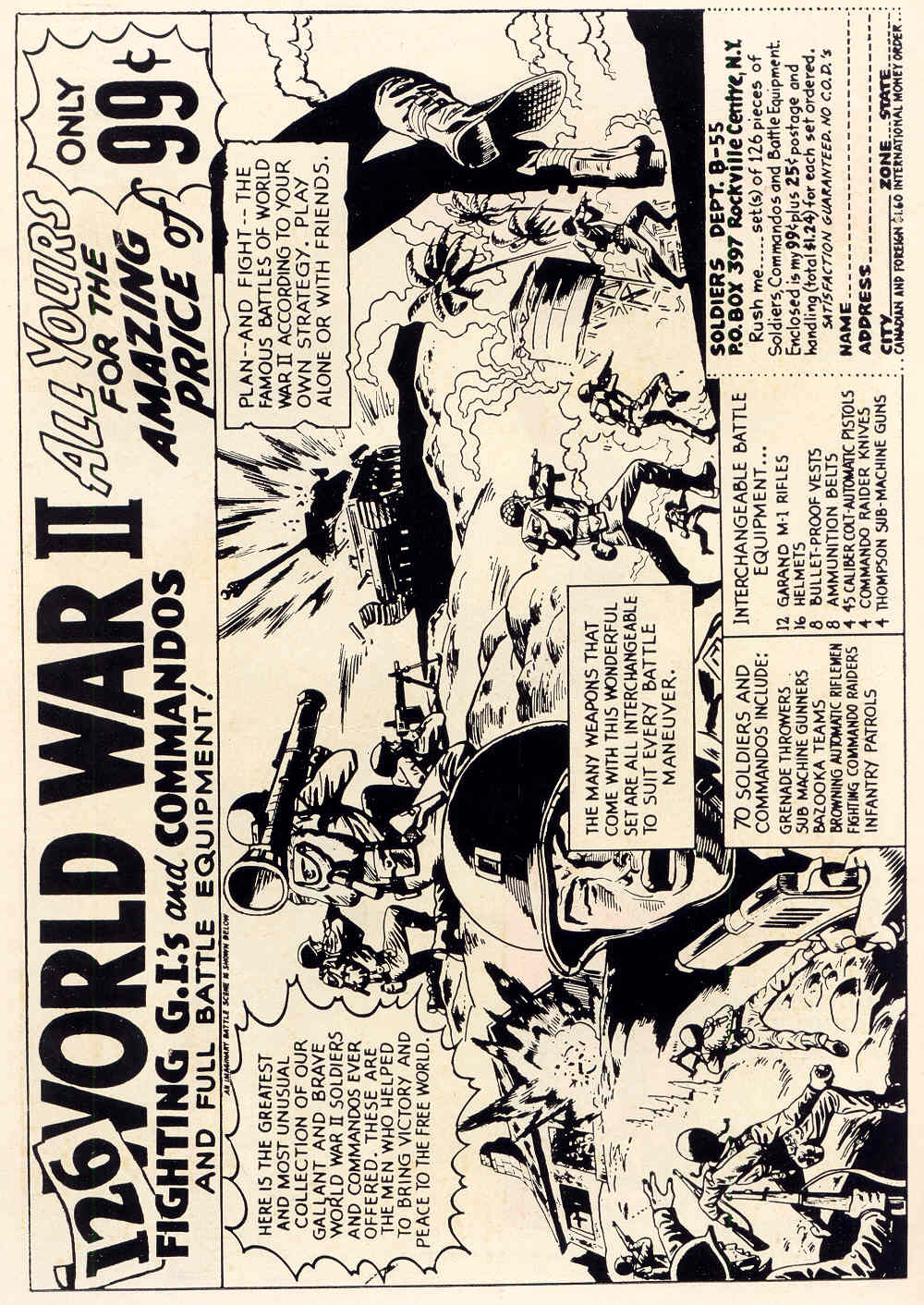 Strange Adventures (1950) issue 176 - Page 35