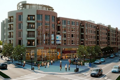 Washington DC commercial property listings
