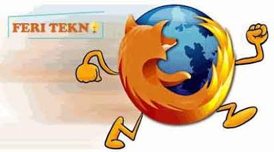 Mozilla Firefox merupakan web browser open source yang dirilis pada tahun  Tutorial Mempercepat Loading Mozilla Firefox Tanpa Ribet