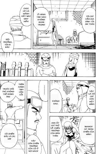 Gintama Chap 171 page 11 - Truyentranhaz.net