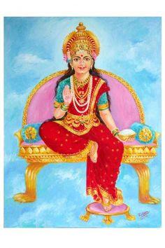 Goddess Annapurna Stotram