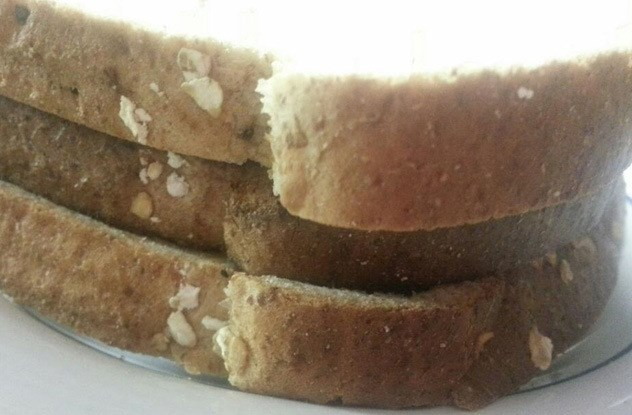 Sanduíche de torrada