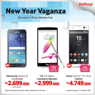 Promo Erafone Terbaru 2016