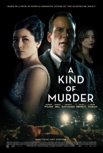Film A Kind of Murder (2016) Subtitle Indo BRRip