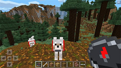 Minecraft - Pocket Edition v1.0.0.0 APK-1