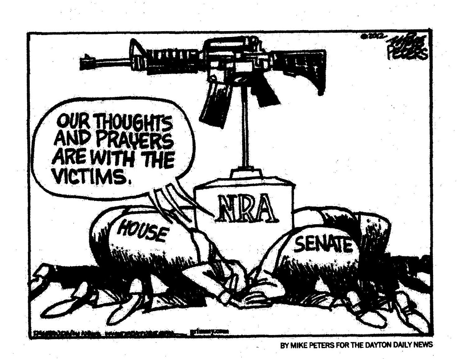 Doug S Site The Us Gun Debate Part Two