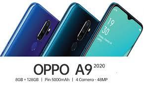 Cara ganti Font OPPO A9 2020