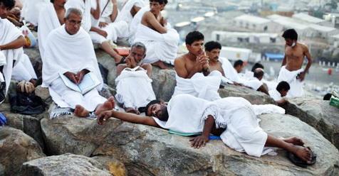 Ibadah Haji Itu Bukan Hanya Sulit, Tapi Amat Sulit