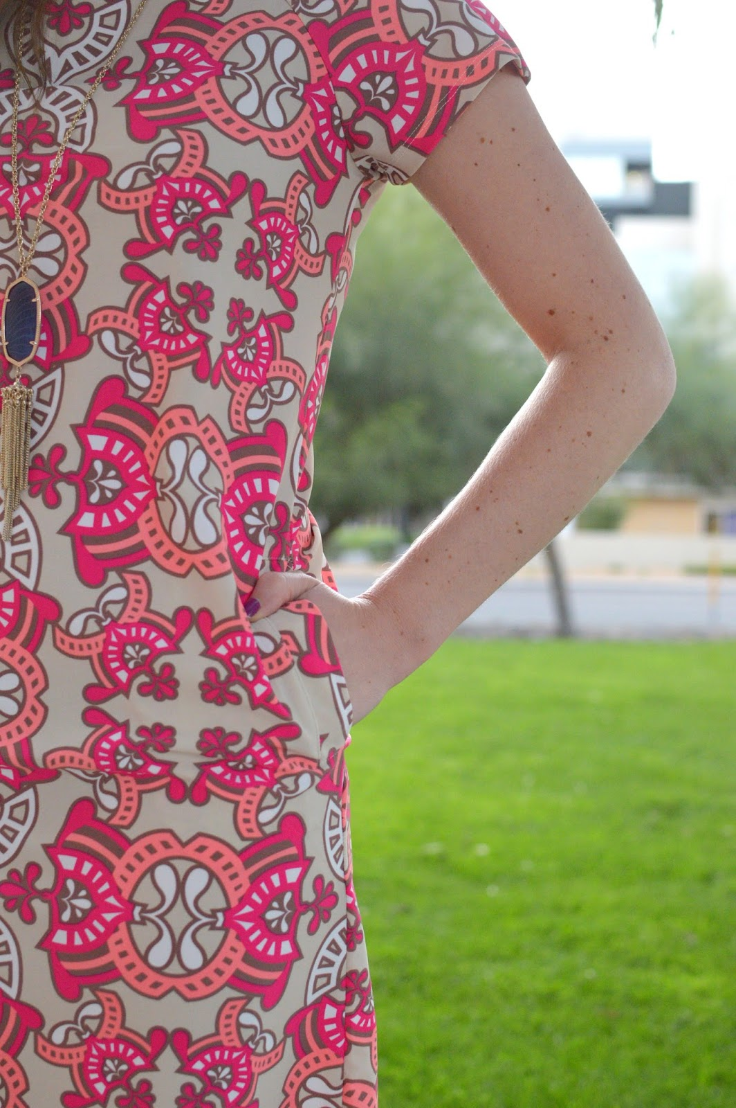 spring dresses with pockets