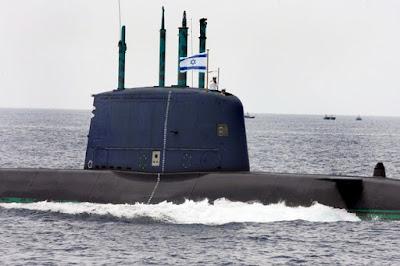 Marinha de Israel enfrenta escândalo de corrupção