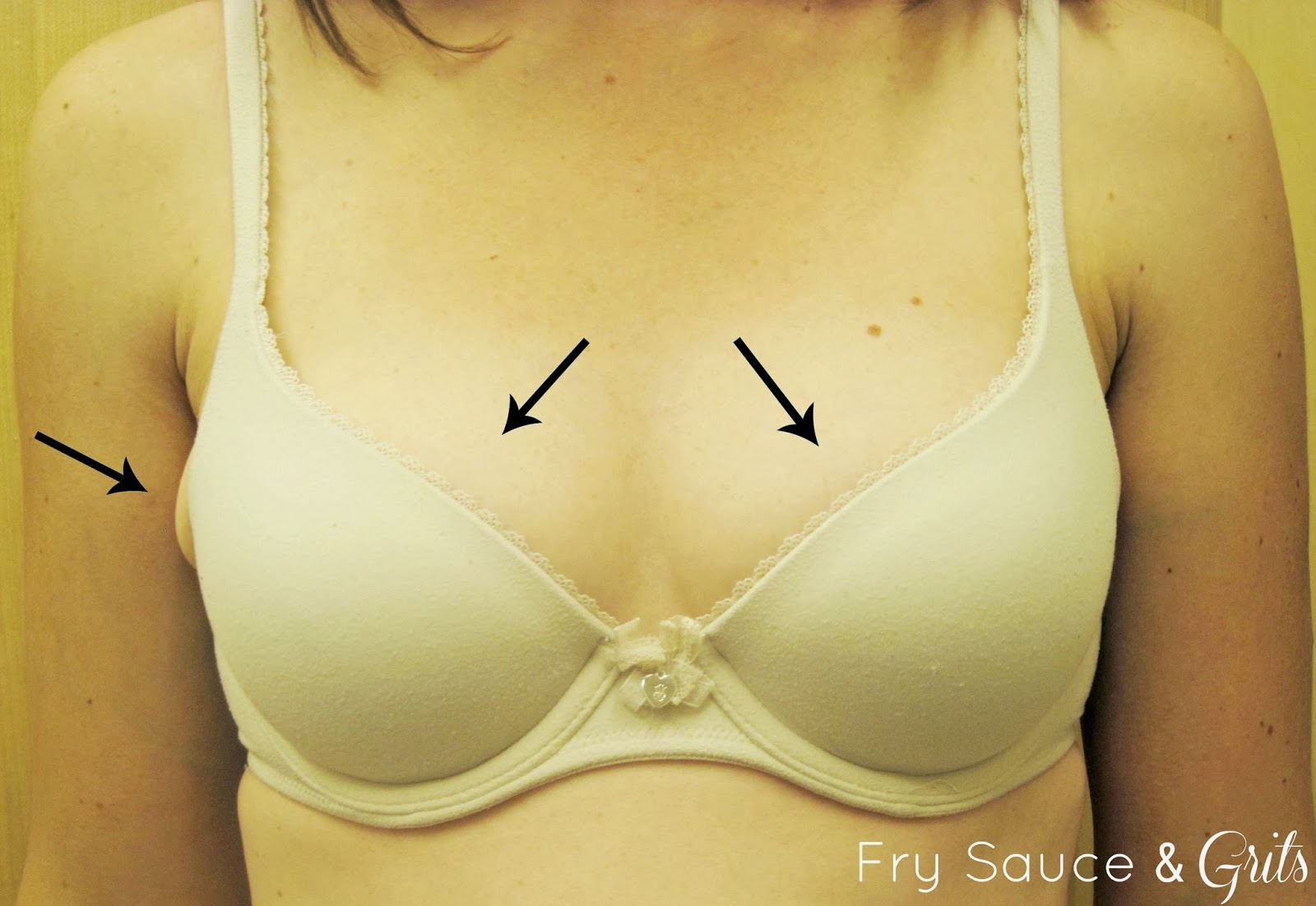 Fry Sauce & Grits: Bra Guide: How to identify your breast ...