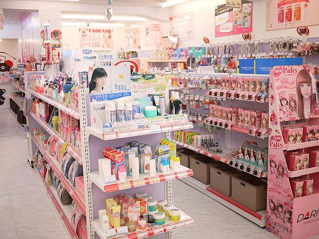 P1290267 - 【熱血採訪】台中日本零食購物│逢甲安藤藥妝生活百貨讓你不用去日本也能買日貨貨(已結束營業
