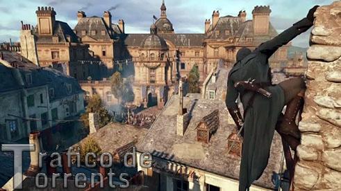 Baixar Cena Assassin's Creed Unity PC