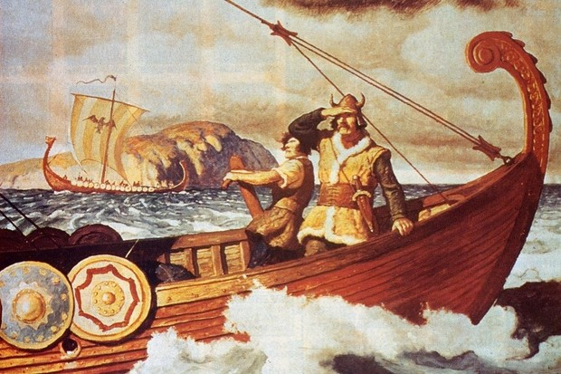 30 Fakta Luar Biasa Bangsa Viking