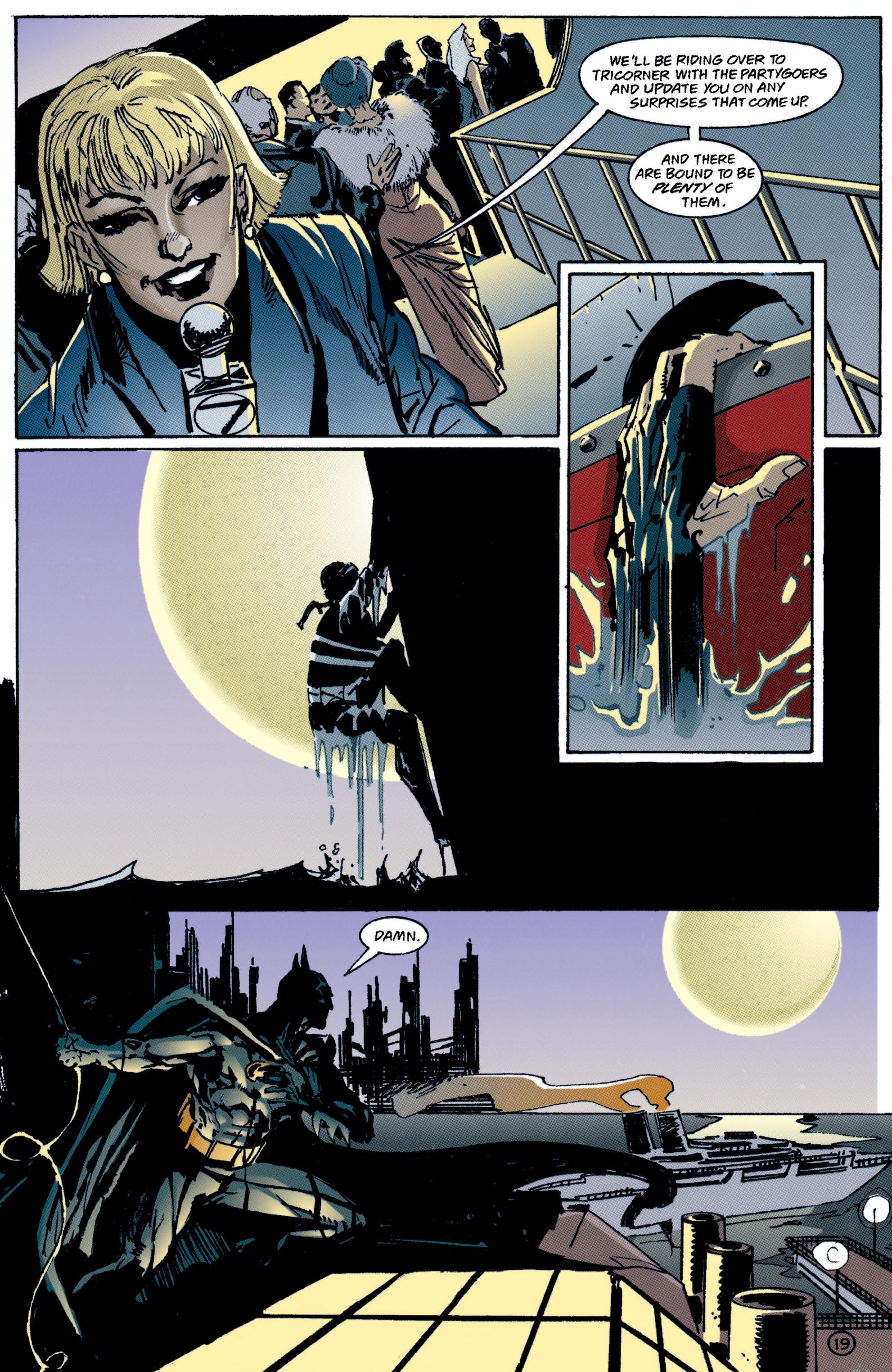 Detective Comics (1937) 709 Page 18