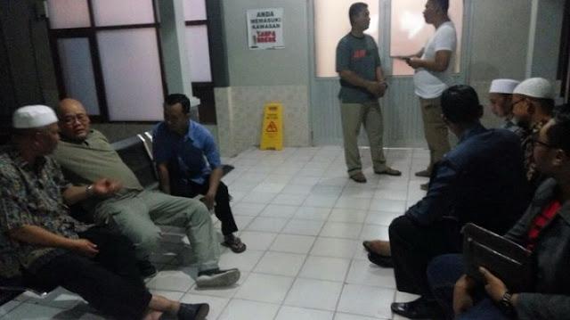 Bupati dan Kapolres Tak Tahu Ada Menteri Berkunjung ke Kepulauan Derawan