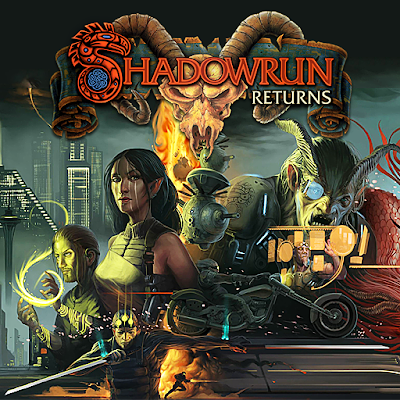 Shadowrun returns free to play