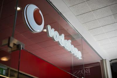 Закриття старих тарифів «Vodafone Україна»