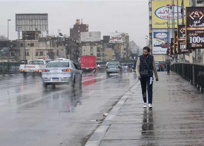 تحذيـر هـام من الأرصاد الجويـة للمواطنين من حالة الطقس خلال الـ 48 ساعة القادمة وسقوط أمطار غزيرة ورعدية على هذه المناطق