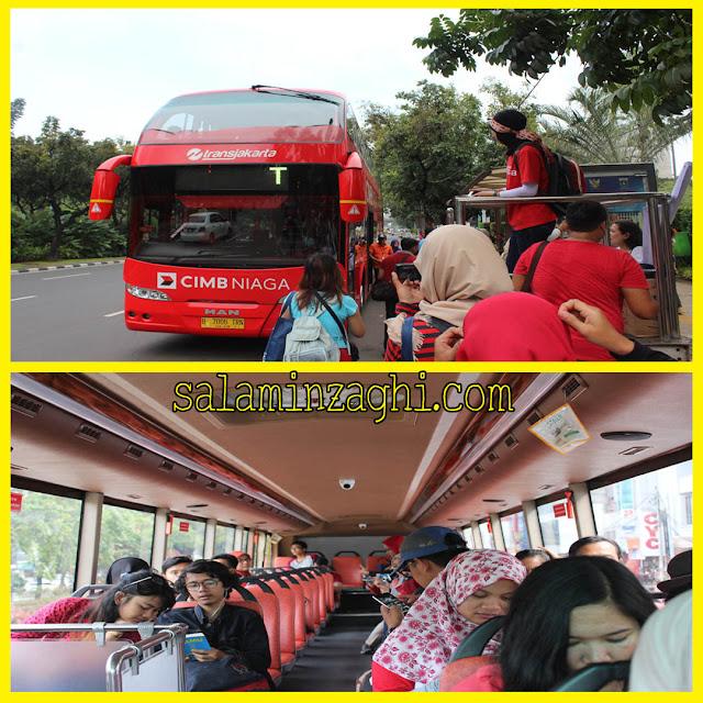 bus city tour jakarta, wisata bus city tour jakarta, gratis naik bus city tour jakarta, tarif bus city tour jakarta