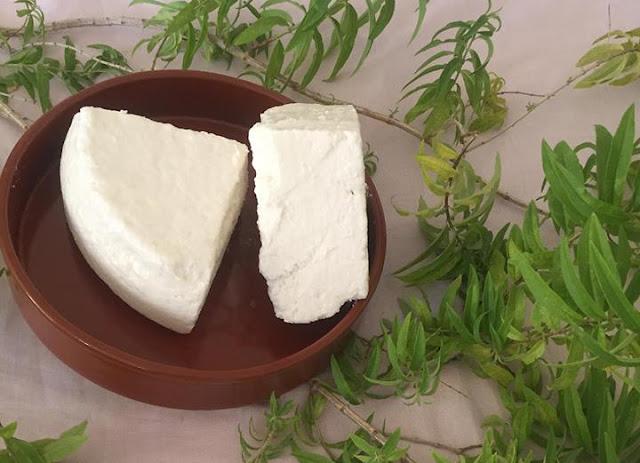 Ικαριώτικο τυρί παρασκεύασαν στο ΔΙΕΚ Επιδαύρου