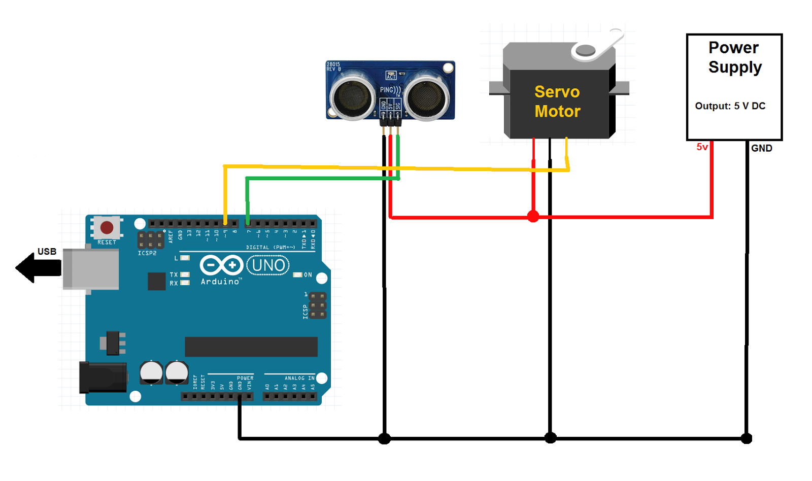 Arduino UNO Tutorial 3 - Timing - HobbyTronics
