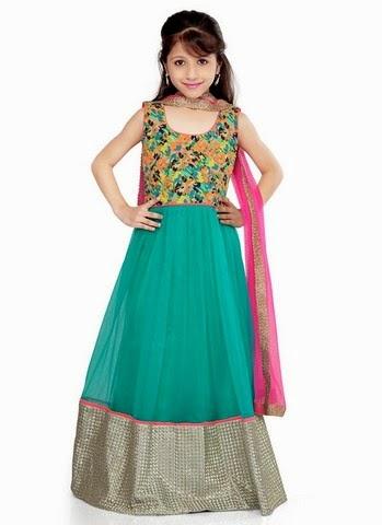 dd1a40dca Ethnic Wear Dresses For Kids - Baby Girls Wedding Wear Suits ...