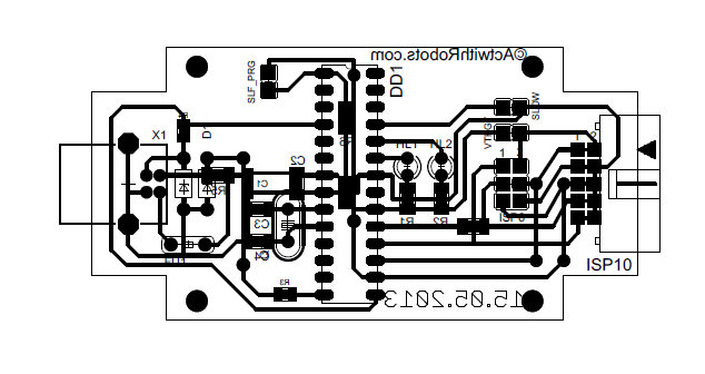 free pcb layout software for windows mac linux