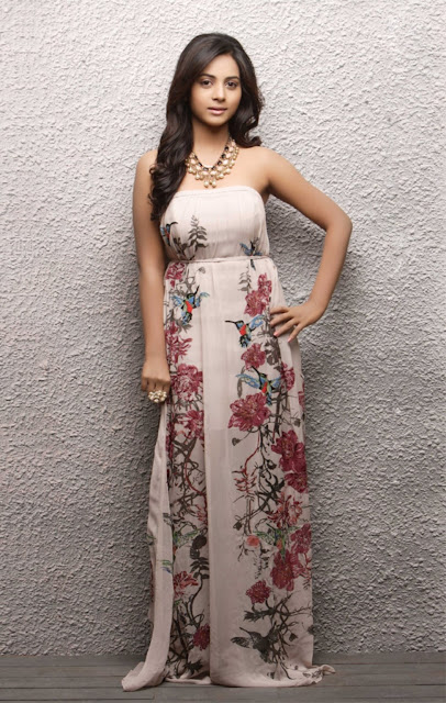 Suza Kumar Latest Portofolio Shoot