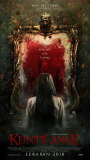 Vamp or Not? Kuntilanak (2018)