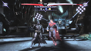 Injustice Gods Among Us (XBOX360)