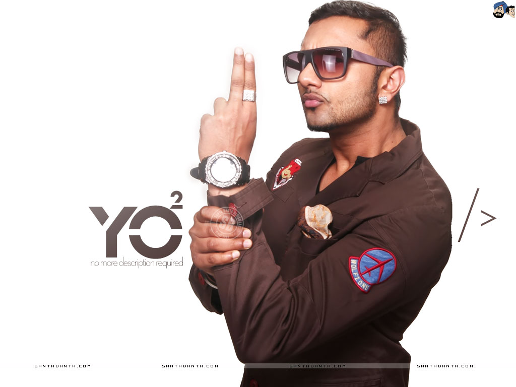 sanyam: Best Yo! Yo! Honey Singh wallpapers