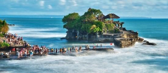 Pulau Dewata tempat wisata di bali