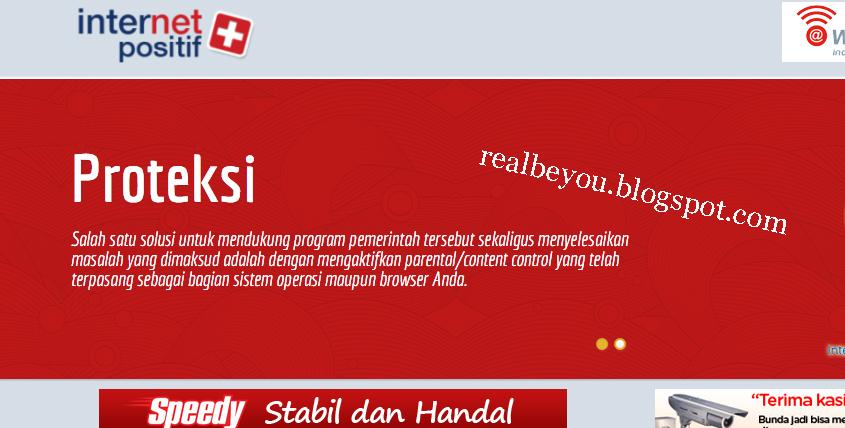 Internet Positif Indonesia, Cara melewati Filter Internet