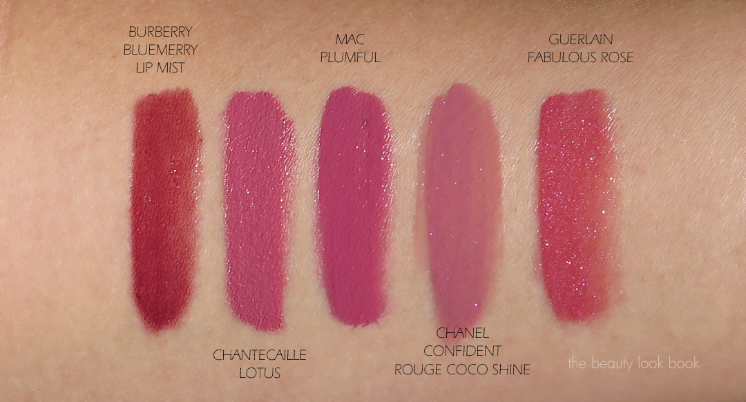 Lip Chic Lip Color by chantecaille #6