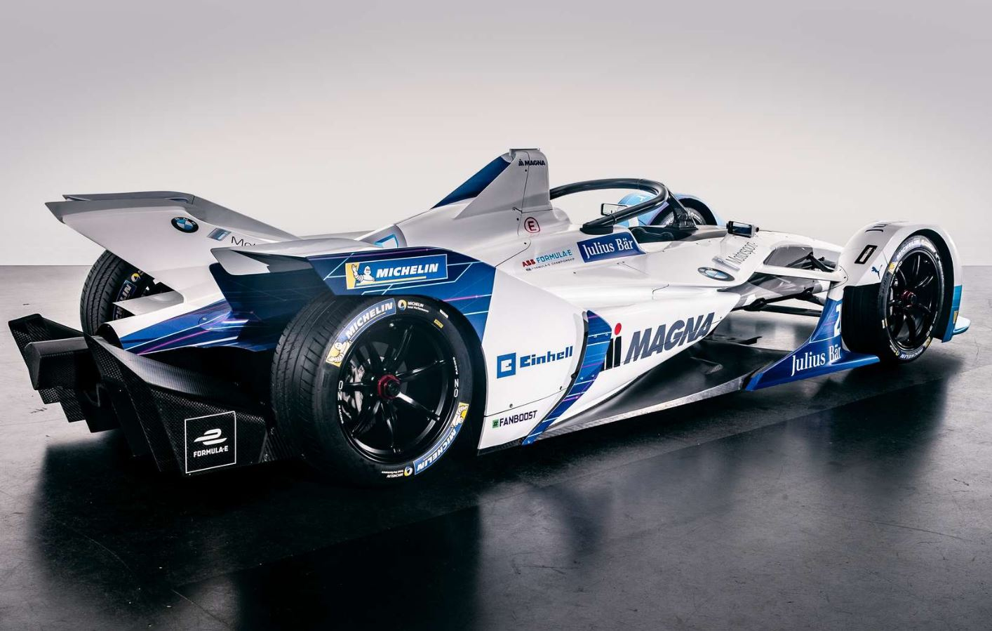 Formula E: BMW wants iFE 18 to the top level - Electric auto