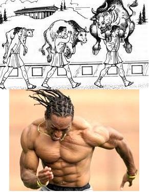 Lower Body Exercises For Beginning Bodybuilders
